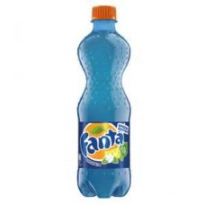 Fanta Shokata Bottle 500ml