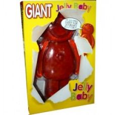 Giant Candy Jelly Baby Fruit Mix