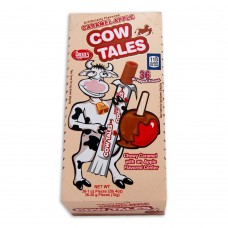 Goetze Caramel Apple Cow Tale Theatre