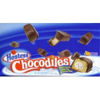 Hostess Chocodiles