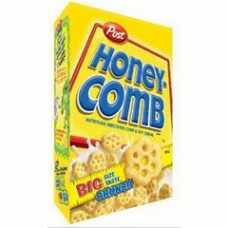 Honeycomb Cereal