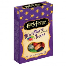 Jelly belly Harry Potter Bertie Box
