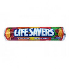 Lifesavers 5 Flavours