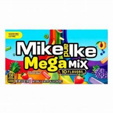 Mike and Ike Mega Mix