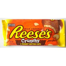 Reese's Peanut Butter Cup Crunchy