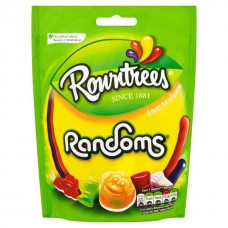 Rowntrees randoms pouch
