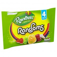 Rowntrees randoms impules bag