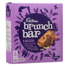 Cadbury Brunch Bar Raisin