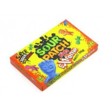 Sour Patch Extreme Theater