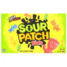Sour Patch Kids Theater