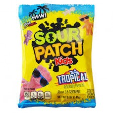 Sour Patch Tricksters
