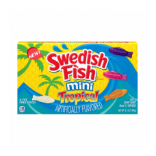 Swedish Fish Tropical Mini Theatre