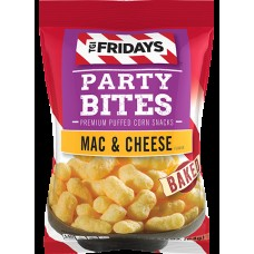 TGI Fridays Baked Mac and Cheese Bites