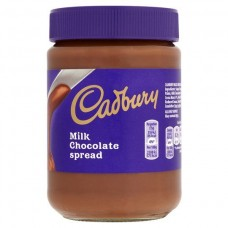 Cadbury Chocolate Spread 6x400g