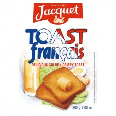 Jaquet French Toast 6x200g