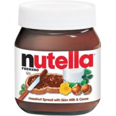 Nutella Jars 6x400g