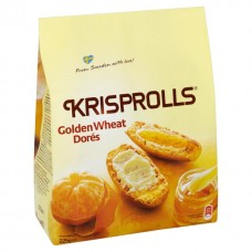 Pagen Krisprolls Golden 5x225g