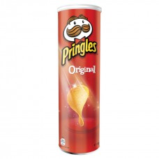Pringles Original (190g) - 6 Packs