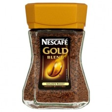 Nescafe Gold Blend Coffee 12x50g