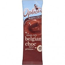 Options Belgium Chocolate 30x11g
