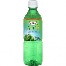 Just Drink Aloe Vera Drink Original (500ml) x 12Pack