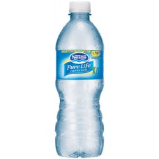 Nestle Pure Life Purified Water (1L) X 12Packs