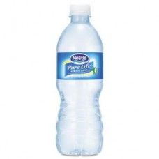 Nestle Pure Life Purified Water (500ml) X 24Packs