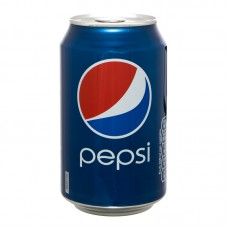 Pepsi UK Regular Can (330ml) X 24Cans