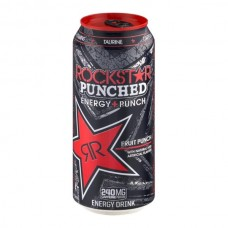 Rock Star Fruit Punch