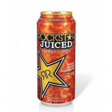 Rock Star Juiced