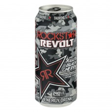 Rock Star Revolt Cooler