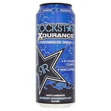 Rock Star XD Blue Berry