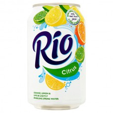 Rio Citrus Fruit Juice (330ml) X 24Cans