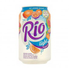 Rio Tropical Fruit Juice (330ml) X 24Cans