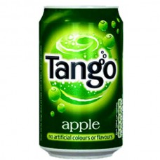 Tango Apple (330ml) X 24Cans