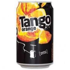 Tango Orange (330ml) X 24Cans