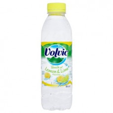 Volvic Touch Of Fruit Lemon and Lime (500ml) X 24Packs