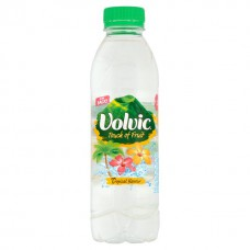 Volvic Touch Of Fruit Tropical (500ml) X 24Packs