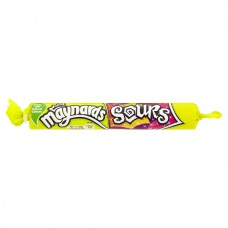 Maynards Gum Roll Sours