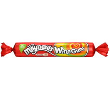 Maynards Wine Gum Roll