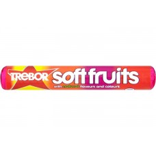 Trebor Soft Fruit Roll