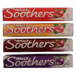 HALLS & SOOTHERS (11)
