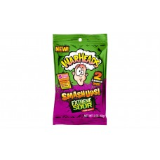 Warheads Extreme Sours Smash Up