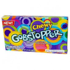 Wonka Chewy Gobstopper Theater