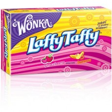 Wonka Laffy Taffy  Theater