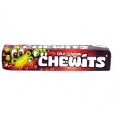 Chewits Cola Sticks