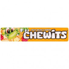 Chewits Fruitsalad Sticks