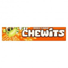 Chewits Orange Sticks