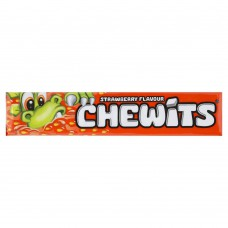 Chewits Strawberry Sticks
