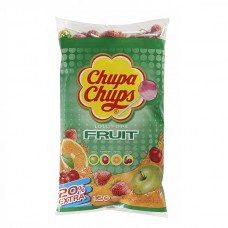 Chupa Chups Fruit Lolly Refill